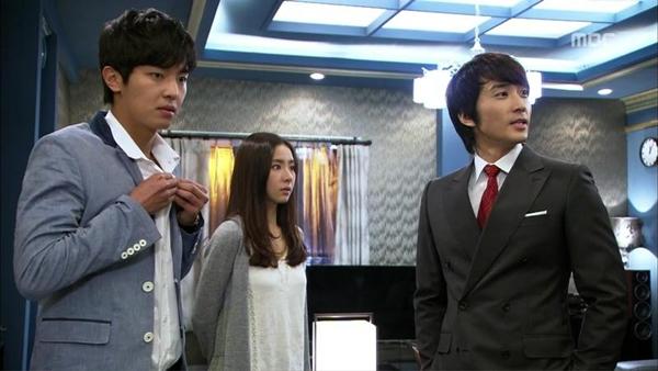 """Vì 2 người đàn ông, Shin Se Kyung """"lãnh đủ""""? 1"""
