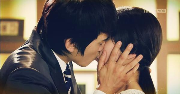 (Mi Do) Shin Se Kyung giở chứng đòi cưới 3