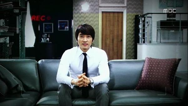 Tae Sang (Seung Hun) phát điên vì bạn gái lăng nhăng 9