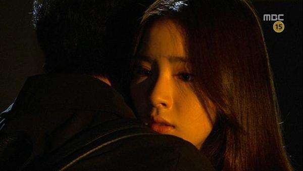 Tae Sang (Seung Hun) phát điên vì bạn gái lăng nhăng 2