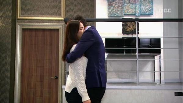 Tae Sang (Seung Hun) phát điên vì bạn gái lăng nhăng 10
