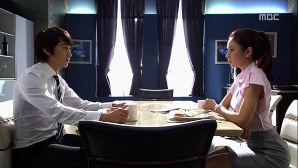 Tae Sang (Seung Hun) phát điên vì bạn gái lăng nhăng 3