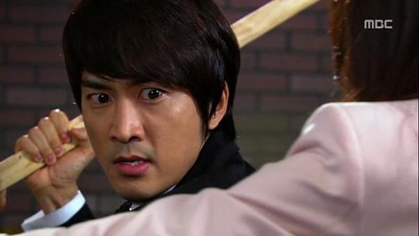 Tae Sang (Seung Hun) phát điên vì bạn gái lăng nhăng 5