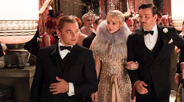 """""""Đại gia Gatsby"""" thất thủ trước """"Người Sắt 3"""" 7"""