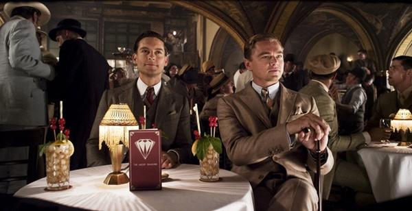"""""""Đại gia Gatsby"""" thất thủ trước """"Người Sắt 3"""" 6"""