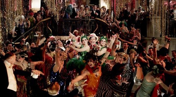 """""""Đại gia Gatsby"""" thất thủ trước """"Người Sắt 3"""" 5"""