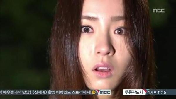 Mi Do (Shin Se Kyung) bị tai nạn suýt chết 5