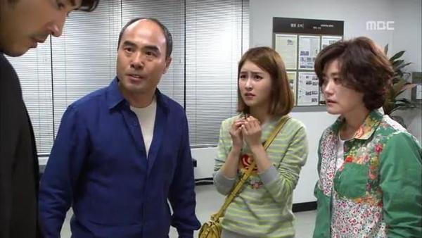 Mi Do (Shin Se Kyung) bị tai nạn suýt chết 9