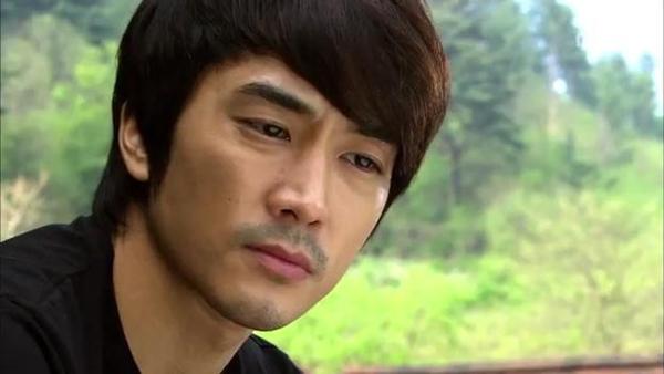 Mi Do (Shin Se Kyung) bị tai nạn suýt chết 3