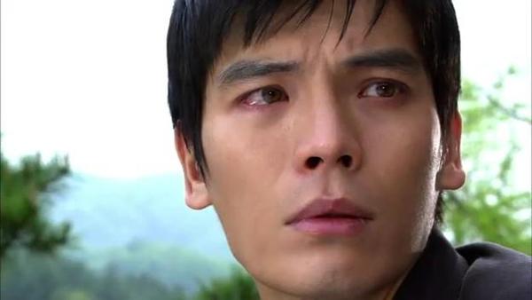 Mi Do (Shin Se Kyung) bị tai nạn suýt chết 4