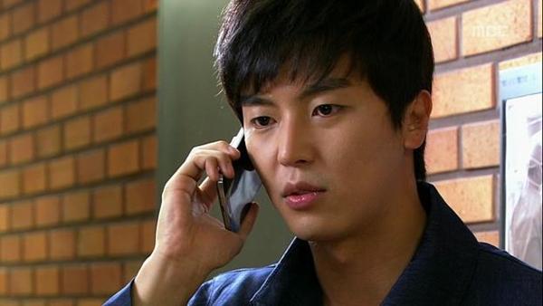 Tae Sang (Seung Hun) nghĩ bạn gái giả vờ mất trí nhớ 14