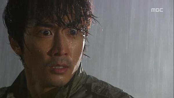 Tae Sang (Seung Hun) nghĩ bạn gái giả vờ mất trí nhớ 8