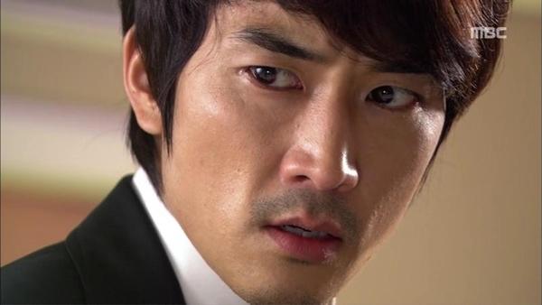 Mi Do (Shin Se Kyung) lộ bộ mặt tráo trở 14