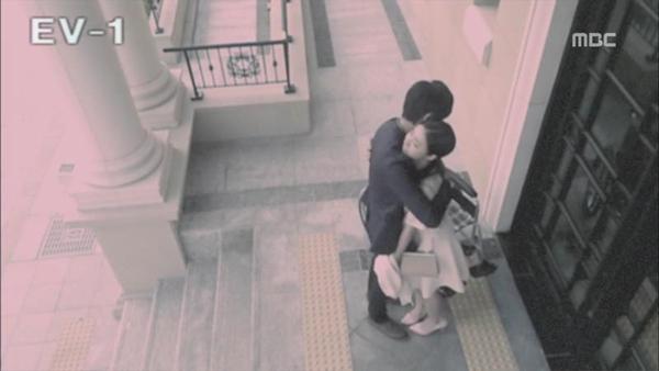 Mi Do (Shin Se Kyung) lộ bộ mặt tráo trở 7