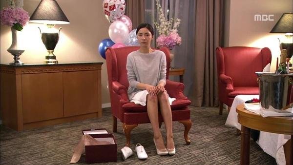 Mi Do (Shin Se Kyung) lộ bộ mặt tráo trở 10