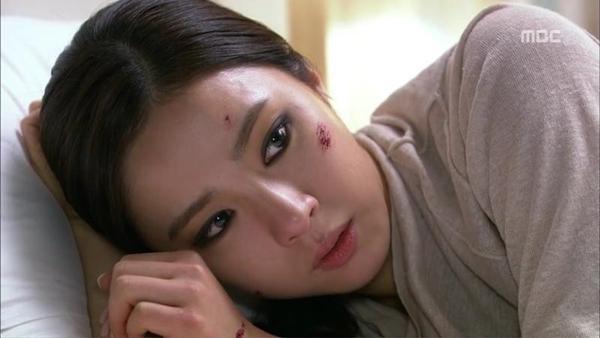 Mi Do (Shin Se Kyung) lộ bộ mặt tráo trở 1