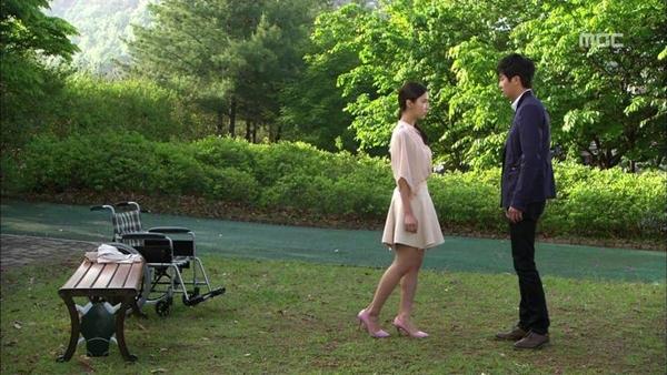 Mi Do (Shin Se Kyung) lộ bộ mặt tráo trở 3