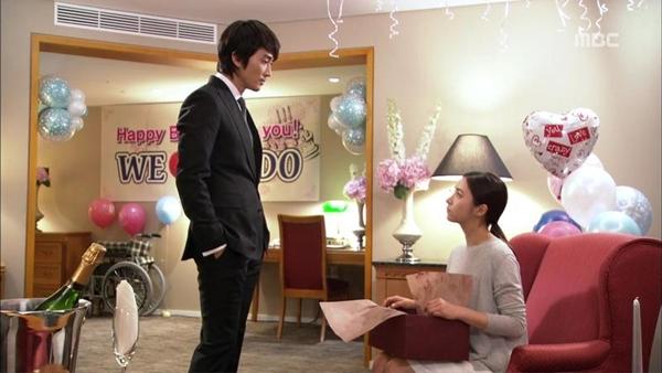 Mi Do (Shin Se Kyung) lộ bộ mặt tráo trở 9