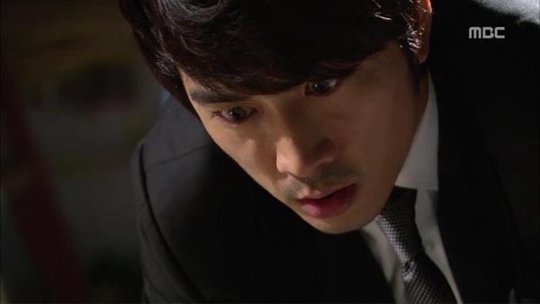 Mi Do (Shin Se Kyung) lộ bộ mặt tráo trở 17
