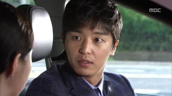 Mi Do (Shin Se Kyung) cứu mạng Tae Sang (Seung Hun) 10