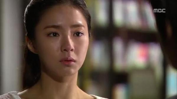 Mi Do (Shin Se Kyung) cứu mạng Tae Sang (Seung Hun) 7