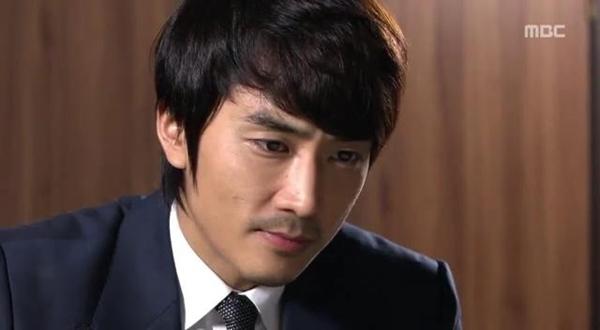 Tae Sang (Seung Hun) nhường bạn gái cũ cho tình địch 5