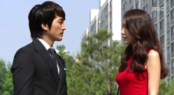 Tae Sang (Seung Hun) nhường bạn gái cũ cho tình địch 7