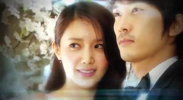 Tae Sang (Seung Hun) nhường bạn gái cũ cho tình địch 9