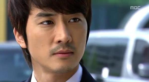 Tae Sang (Seung Hun) nhường bạn gái cũ cho tình địch 1