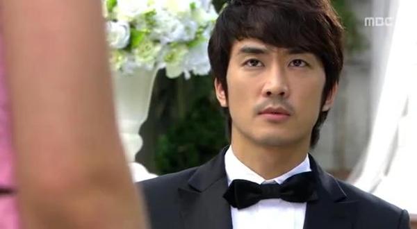 Tae Sang (Seung Hun) và Mi Do (Se Kyung) yêu lại từ đầu 1