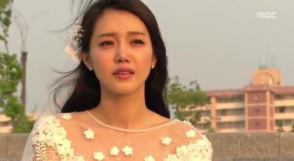 Tae Sang (Seung Hun) và Mi Do (Se Kyung) yêu lại từ đầu 4
