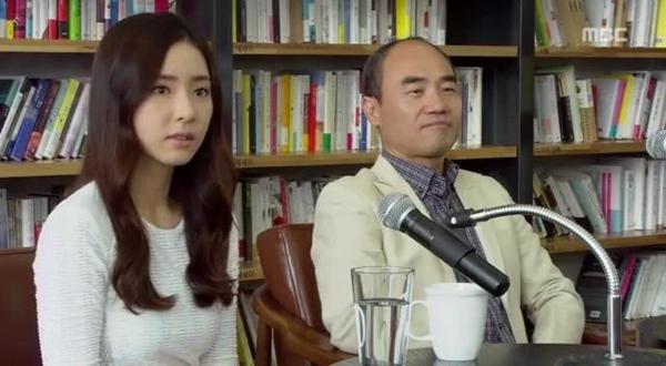 Tae Sang (Seung Hun) và Mi Do (Se Kyung) yêu lại từ đầu 11