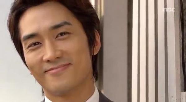 Tae Sang (Seung Hun) và Mi Do (Se Kyung) yêu lại từ đầu 7