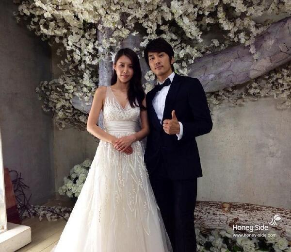 Tae Sang (Song Seung Hun) sẽ cưới người khác? 1