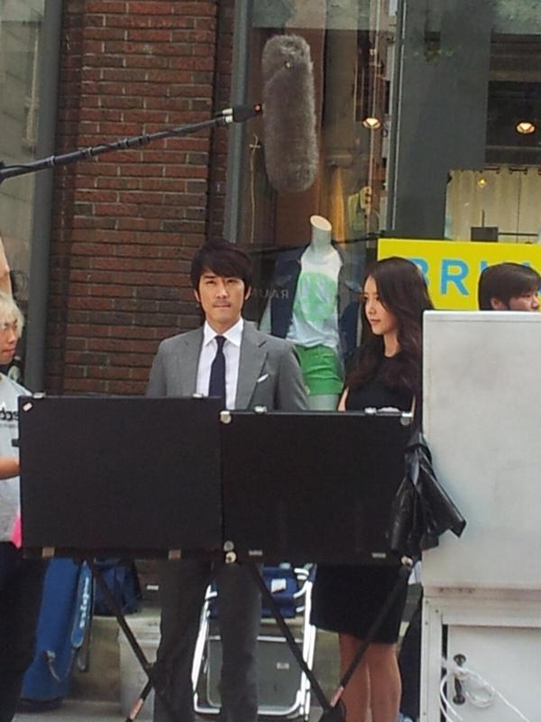 Tae Sang (Song Seung Hun) sẽ cưới người khác? 2