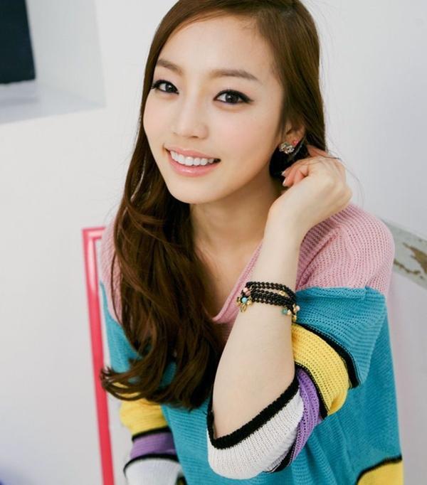 """Park Bo Young hóa """"gái hư"""" tại trường học 3"""