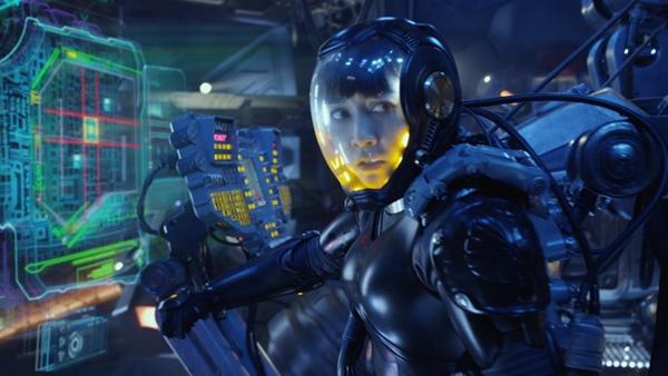 Robot hậu tận thế gục ngã trước đám Minion 6