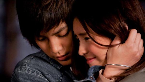 Tình yêu đồng tính trong phim Thái Lan 9