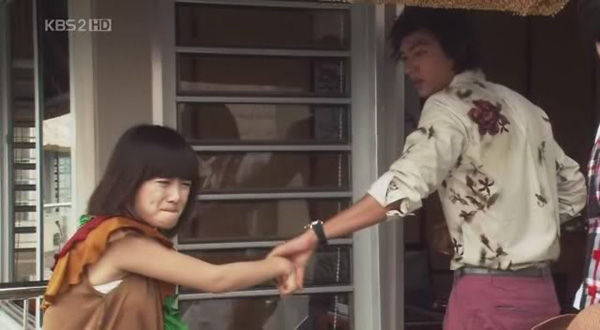 5 điểm mà con gái không mong bạn trai giống phim Hàn 7