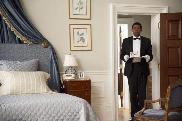 """Lee Daniels' The Butler"""" vẫn khiến khán giả Mỹ mê mẩn"""