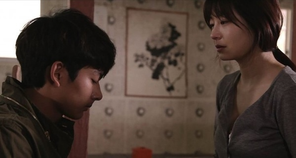 """Báo chí nước ngoài """"dậy sóng"""" vì phim 18+ của Kim Ki Duk  3"""