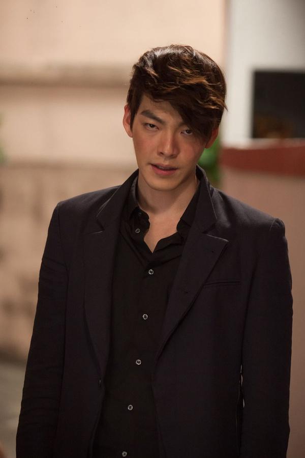 """Kim Woo Bin say bét nhè vẫn hấp dẫn """"chết người"""" 1"""