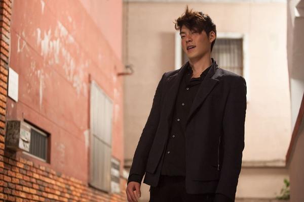 """Kim Woo Bin say bét nhè vẫn hấp dẫn """"chết người"""" 2"""