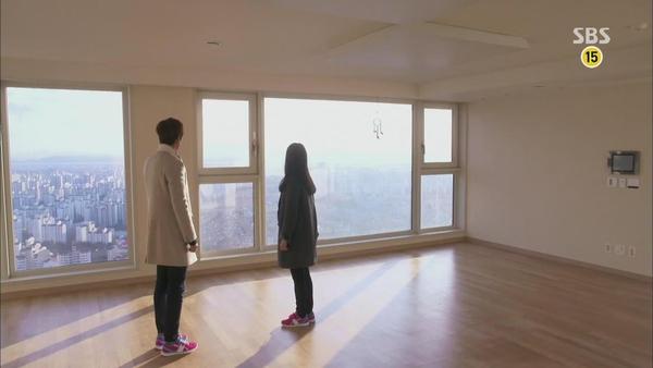 Eun Sang rời khỏi Hàn Quốc, chính thức buông tay Kim Tan 10