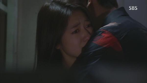 Eun Sang rời khỏi Hàn Quốc, chính thức buông tay Kim Tan 6