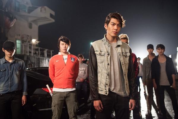 Top 10 gương mặt đột phá nhất của làng phim Hàn 2013 3