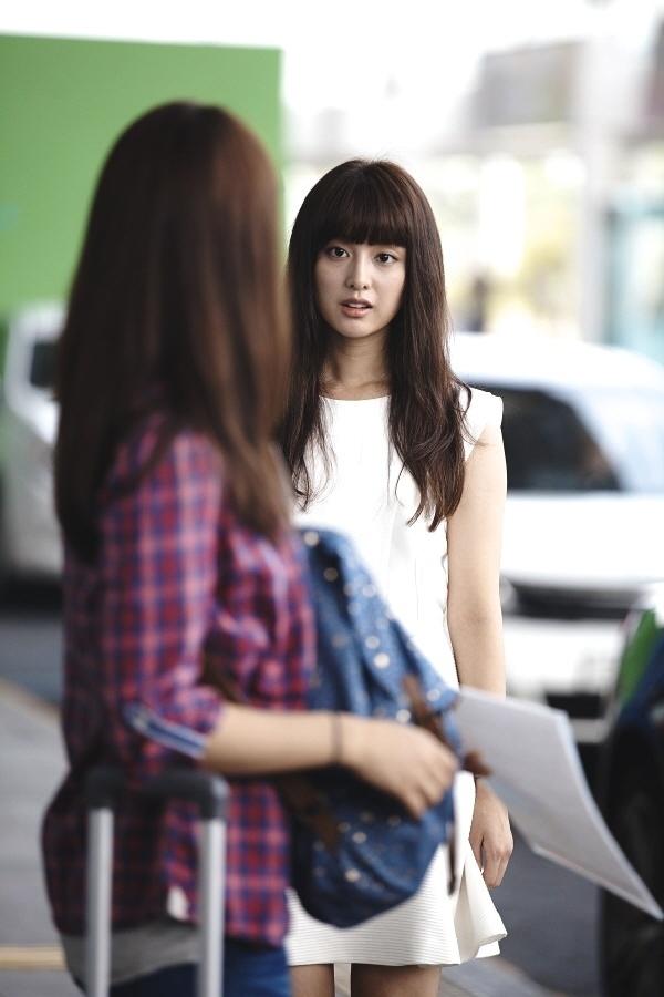 5 điểm mà con gái không mong bạn trai giống phim Hàn 9