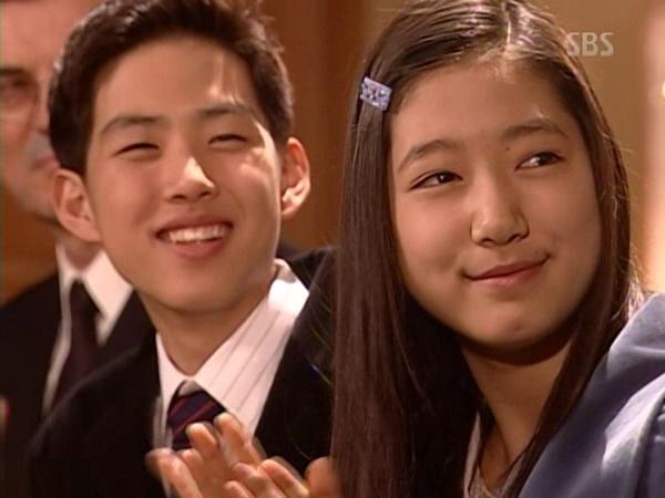 Park Shin Hye: Nữ hoàng tương lai của màn ảnh châu Á 4