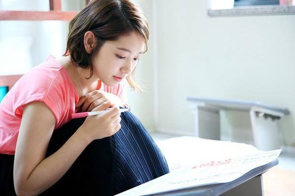 Park Shin Hye: Nữ hoàng tương lai của màn ảnh châu Á 8