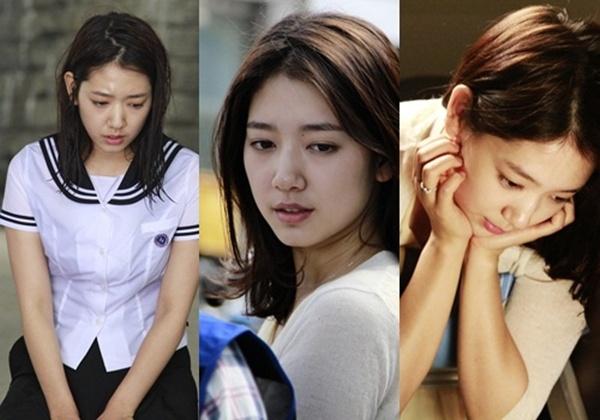 Park Shin Hye: Nữ hoàng tương lai của màn ảnh châu Á 7